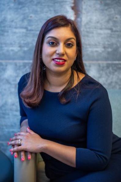 Dr Amisha Maraj