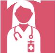 Dr Maraj Icon